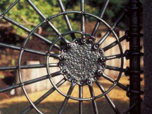 Spider-Gate