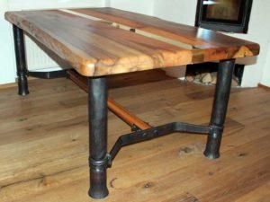 Tisch, Simmet