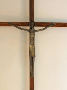 Kreuz, Rost